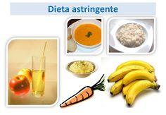 comidas para quitar la diarrea en niños