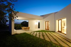 House in Ibiza 2 / Roberto Ercilla