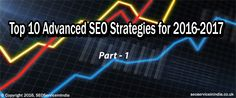 #SearchEngineOptimization has changed a lot from the last couple of years and #searchengines are also making themselves advanced to service more better results to their users.  Although, Search engine optimization was not a rocket science earlier, but now it has to be done very carefully by following the guidelines of major search engines.