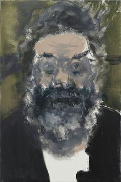 Marlen Dumas. Sadam