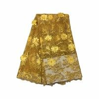 Buy Gold color hot selling embroidery french lace tulle fabric per lot and we offer one free gift for foldable shopping bag at Wish - Shopping Made Fun Tulle Fabric, Tulle Lace, Wish Shopping, Shopping Bag, Nigerian Lace, Mesh Material, Lace Weddings, French Lace, Dress Outfits
