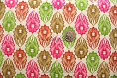 SALE/CLEARANCE Victoria & Albert Museum by luckykaerufabric, $3.15