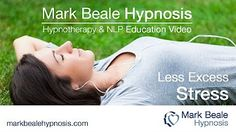 Less Excess Stress looks at how stress works at a subconscious level. So you can decide to program your mind to have the appropriate amount of stress, at the appropriate times. And then have the ability to switch off excess stress, and switch on relaxation.  Stress Program; https://markbealehypnosis.com/products/stress-hypnosis-download-program #stress #less #relax #relaxation #burnout