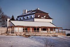 Booking.com: penzion Lisensky Dvur , Sněžné, Česko - 20 Hodnocení hostů . Rezervujte hotel hned!