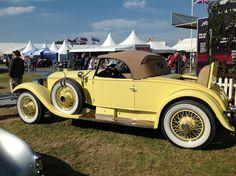 Rolls-Royce Vintage Car