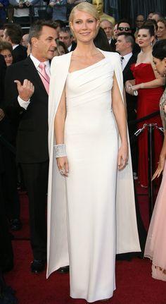 Gwyneth Paltrow, 2012