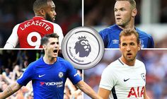 Premier League scores LIVE: Updates and highlights as Chelsea Arsenal and Spurs do battle   via Arsenal FC - Latest news gossip and videos http://ift.tt/2jdeEHd  Arsenal FC - Latest news gossip and videos IFTTT