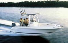 Best Fishing Boats of 2014 | Boating Magazine