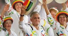 Rank The WORST Olympics Opening Ceremony Outfits Of All Time | PlayBuzz