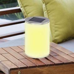 Dekorative Solar-Tischleuchte Charme 8518063X