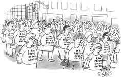 Cartoons from the Issue of June 25th, 2012 : The New Yorker