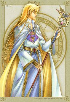 Golden Fantasy-Cleric Shaka by uuyly on DeviantArt Anime Oc, Anime Manga, Anime Guys, Manga Characters, Female Characters, Dragon Ball Z, Shaka Tattoo, Knights Of The Zodiac, Saints
