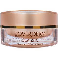 I was recommended this by a girl who had acne. The coverage was amazing, she showed me her skin before and after. I think this would make a great full coverage foundation. Foundation 5, Full Coverage Foundation, Baking Ingredients, Skin Makeup, Beauty Hacks, Beauty Tips, Beauty Products, Health And Beauty