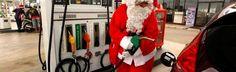 "Snaky Snaky: I regali di natale 2015 ""benzina a 0,90 € a litro"