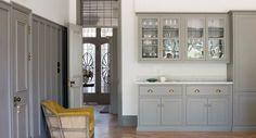 Grey in the Kitchen No. 16 – Greige Design
