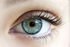 Human Eye Pictures | ... in the retina at the back of the eye Dimitri Vervitsiotis/Getty Images