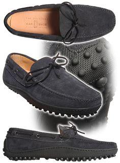 Car Shoe Mens Shoes - Spring - Summer 2012