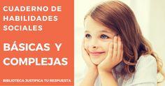 EDUCACION PARA LA SOLIDARIDAD: CUADERNOS DE HABILIDADES SOCIALES