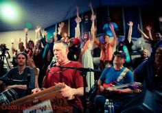 Finally! A dream come true - three days of yoga and kirtan in the Midwest! Featuring the best yoga teachers in the nation and wonderful devotional chant from Krishna Das, Wah! Jai Uttal and more. I am happy to think of it.