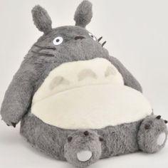 My Neighbor Totoro - Single Sofa: Amazon.fr: Jeux et Jouets