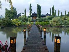 Descubre Tu Mundo : Destino: isla de Bali, un recorrido por la magia y el encanto del paraíso Indonesio