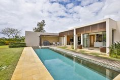 Secondhome | 4 bed luxury villa | East Coast, IRS | Secondhome.ch