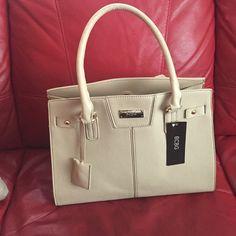 Bcbg Paris bag Nice elegant bag with dast bag size 14x11x 6 BCBG Bags Shoulder Bags