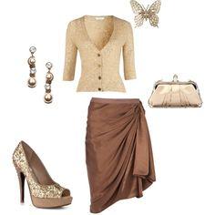 Golden Girl, created by briansgirl08