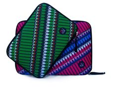 "funda notebook inca 17"" Zip Around Wallet, Cases"