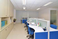 Jasa Desain Interior Kantor Corner Desk, Interior, Furniture, Home Decor, Corner Table, Decoration Home, Indoor, Room Decor, Home Furnishings