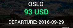 Flight from Miami to Oslo by SAS #travel #ticket #flight #deals   BOOK NOW >>>