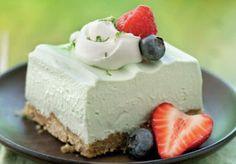 Luscious Key Lime Dessert recipe | I love my food