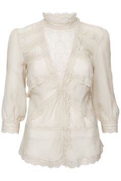 victorian blouse - Yahoo Image Search Results