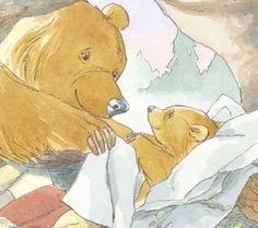 Boek: Kleine Beer - serie (Little Bear)