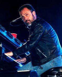 The Piano Man, Billy Joel aka Mark Teixeira Old World Players Trust Levels 7 thru Minus 14