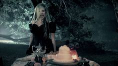 Avril Lavigne - Official 'Alice (Underground)' Music Video (HQ) Awesome song