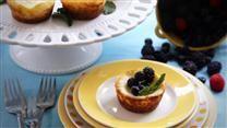 Mini Cheesecakes III - Allrecipes.com