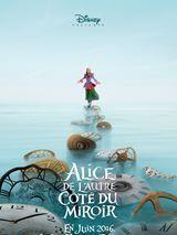 Alice de l'autre côté du miroir film complet, Alice de l'autre côté du miroir…