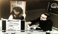 L'ira funesta su Radio Lombardia e Lombardia Channel – il video #irafunesta