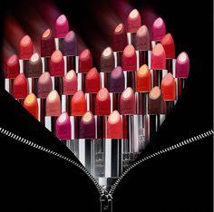 Batons Double Rouge Dior - Novidade! - Maquiando