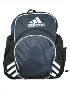 soccer bag, I'd be lost if this bag wasn't a mess!