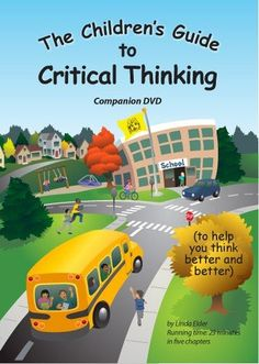 Critical thinking is a hard skill to teach but it is also one of the most important ones.