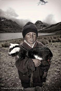 Huaraz - Perú 2007