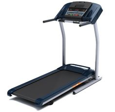 The Merit Fitness 725T Plus offers a fairly similar option in comparison to the ProForm 6.0 RT, except for the fact that the 725T Plus is nearly $100 more expensive.  So, while the 725T Plus is a decent treadmill (at least for the price), the ProForm 6.0 RT is probably the better buy at this point in time.