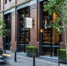 Reimagining Kensington Street in Sydney #landscape #design #architecture #urban #sydney #australia #pedestrian #placemaking