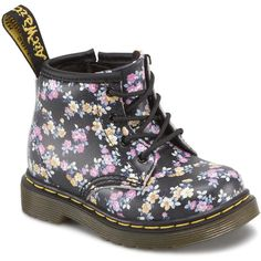 Little girl Dr Martens