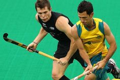 Men's hockey  Under coach Ric Charlewsworth, the Kookaburras have won everything on offer except the Olympic gold medal. With five-time world player of the year, Jamie Dwyer, leading the team, they are an excellent chance of achieving it.