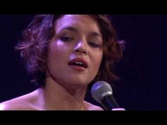 Norah Jones (with Wynton Marsalis) - You Don't Know Me - YouTube
