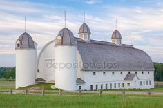 Download - D. H. Day Barn in Empire Michigan.  This is a national landmark up north