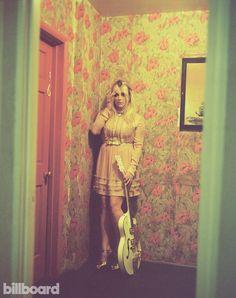 """In the past, I always felt like I was trying to prove something,"" Kesha, Billboard's Women In Music 'Trailblazer,' tells Billboard."
